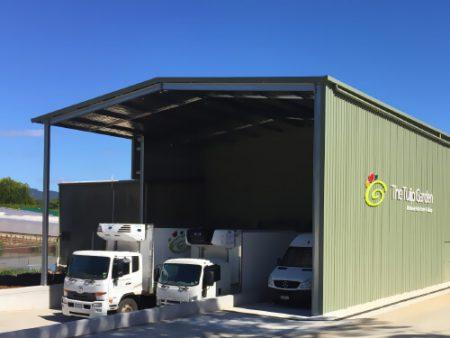 Silvan Warehouse